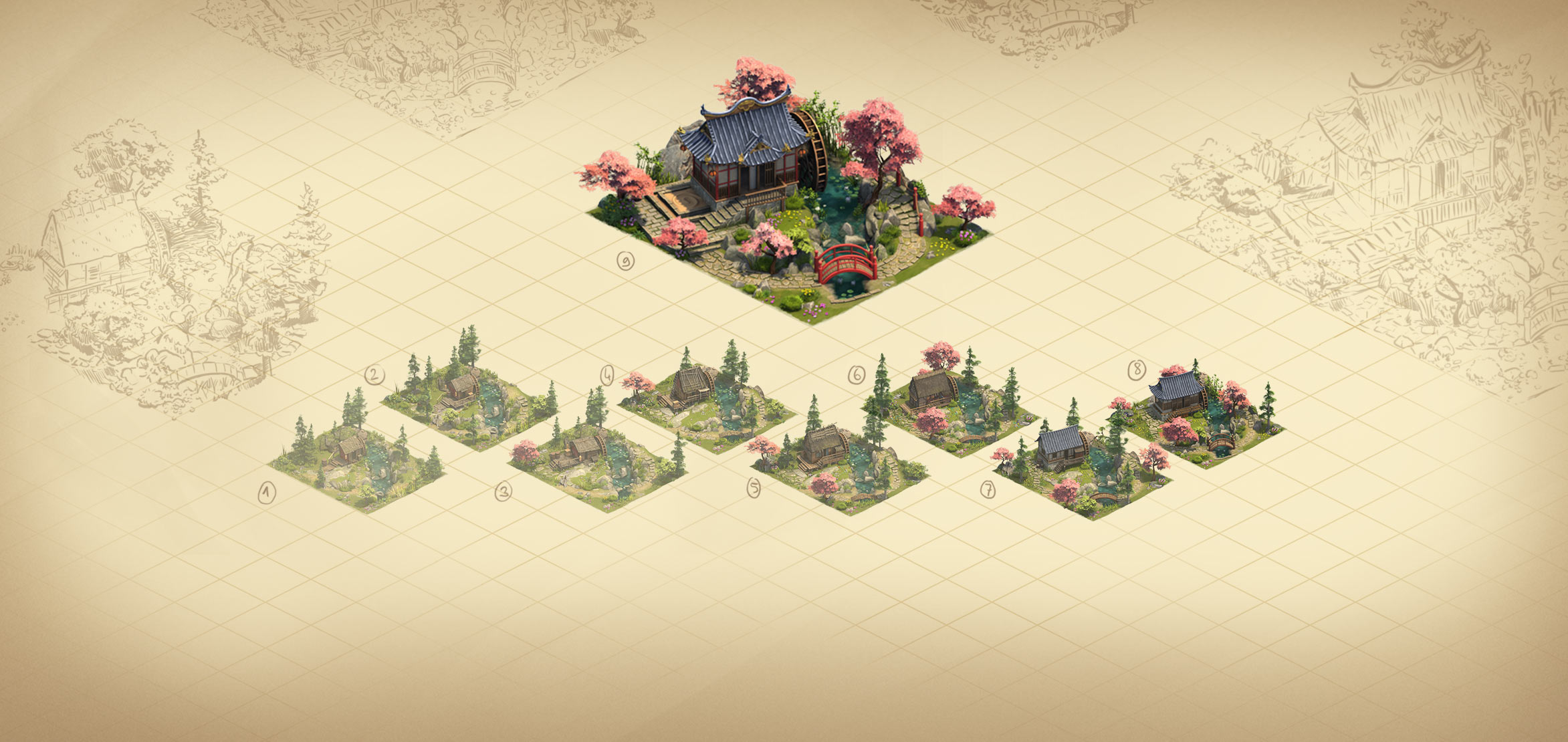 Forge Of Empires Spring Event 2020.Spring Event 2019 Forge Of Empires Forum